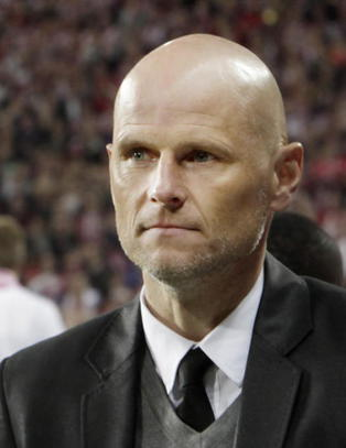 FC K�benhavn med braktap mot Randers
