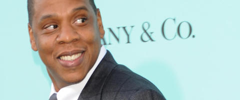 Jay-Z: Tidal er utsatt for svertekampanje