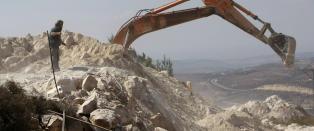 - Israel legger nye bosetterboliger ut p� anbud