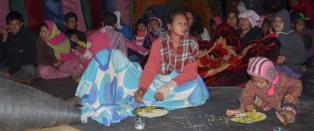 SOS-barnebyers direkt�r i Nepal: Vi vil huse barn som har mistet foreldrene sine permanent