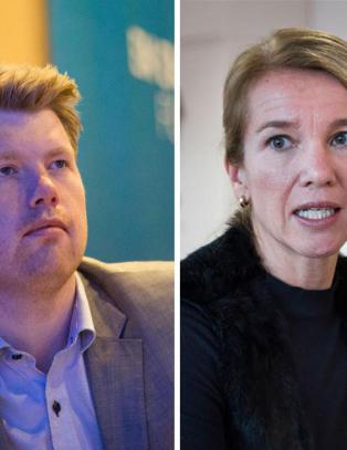 FpU-lederen slakter Stavangers ordf�rer: - Det er som �Luksusfellen�