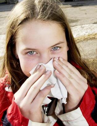 Pollenallergi: Ekspertene avliver og bekrefter mytene