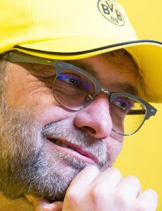 Klopps siste plan som Dortmund-sjef: Knus Bayerns trippeldr�m