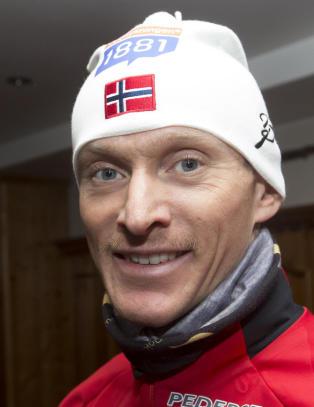 H�vard Klemetsen (36) fortsetter til 2017