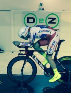 Her f�r Kristoff et nytt Tour de France-v�pen