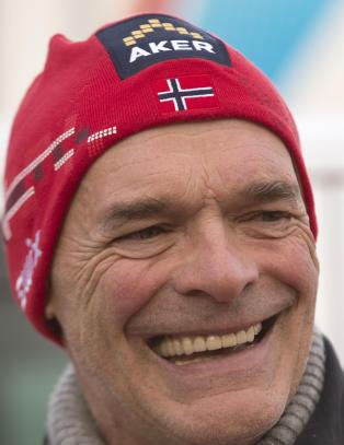 TV 2: Mundal blir skiskyttertrener