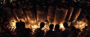 Indonesia-fangene: N� er de henrettet ved skyting