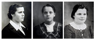 De var barneslaver i Norge
