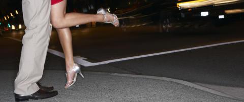 Sterk �kning av gonor� blant norske kvinner