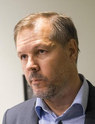 N�r V�lerenga leder blir Rekdal forsiktig og taktisk feig
