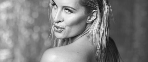 Carina Dahl stiller kliss naken i ny musikkvideo - f�r kritikk av eksperter