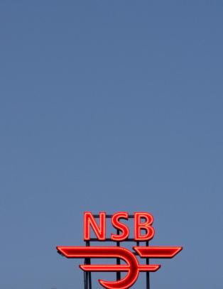 NSB setter popularitetsrekord