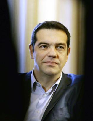 Dagbladet mener: Vi tror og h�per at forhandlingene mellom Hellas og EU kommer i m�l.