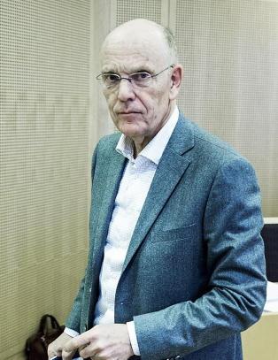 NRK vant pensjonsstrid i retten