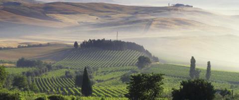 Her er stedene du ikke m� g� glipp av i Italias mest ber�mte region
