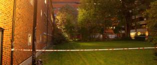 Seks og et halvt �rs fengsel for voldtekt i Oslo