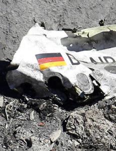 Hevder Germanwings-piloten �vde p� den d�delige nedstigningen