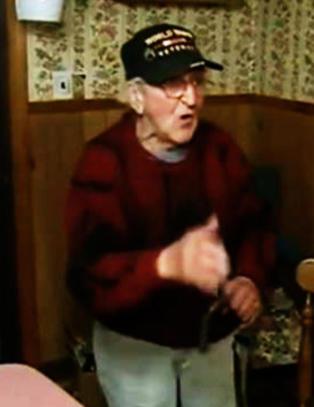 Raner pr�vde seg p� feil 95-�ring: - Jeg kom aldri til � overgi meg, sier �Stokk-Arthur�