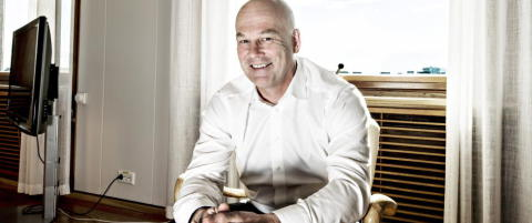 Ap og Frp enige: Vil binde NRK-lisensen i �revis