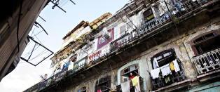 - Sosialistiske Cuba trenger en debatt om kapital