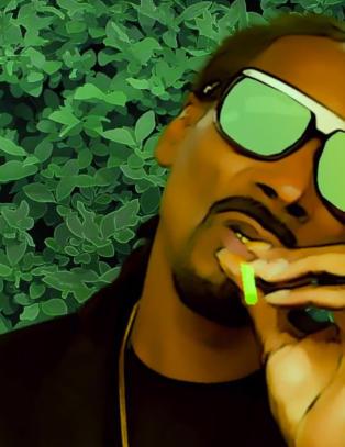 Anmeldelse: Snoop Dogg lever behagelig p� �BUSH�