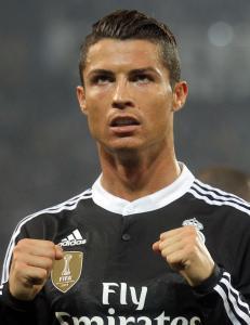 - Ronaldo hadde ikke scoret like mye i Premier League