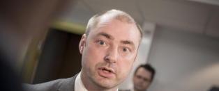 Eriksson: Lavtl�nte uf�re taper p� uf�rereformen