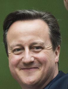 Rent flertall for Cameron og de konservative