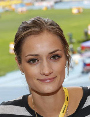 Christina Vukicevic gj�r comeback: - F�ler jeg har enda mer inne