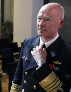 FN mener kremmeren fra Kongsberg selger til skrekkregimet i Eritrea. Likevel tvinges Forsvaret til � selge ham norsk milit�rt utstyr