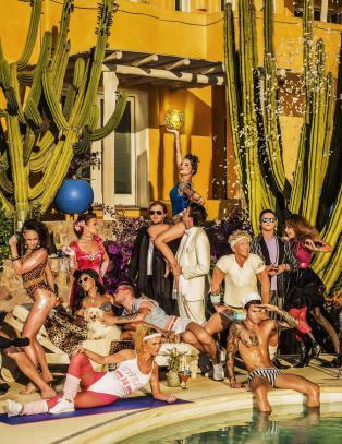 Se episode 45 av �Paradise Hotel� her