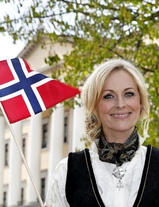 Forrige gang Marte Stokstad (36) gr�t var etter et googles�k