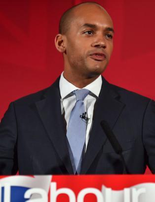 Han var �alles� favoritt i kampen om � bli den nye Labour-lederen. S� trakk han seg etter bare tre dager