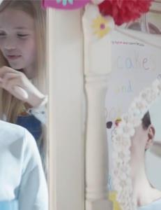 Kampanjevideoen som skremte vettet av engelske TV-seere