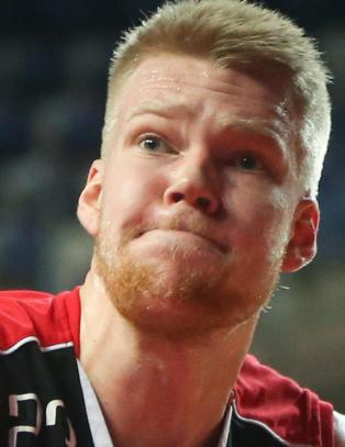Dansk basketballtalent funnet d�d
