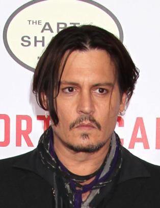 Australia truer med � avlive Johnny Depps hunder