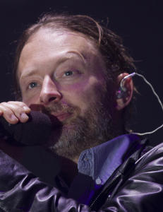 Radiohead-vokalisten dukket plutselig opp i iransk sexbok