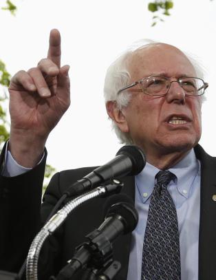 Presidentkandidaten som ber USA �look to Norway�