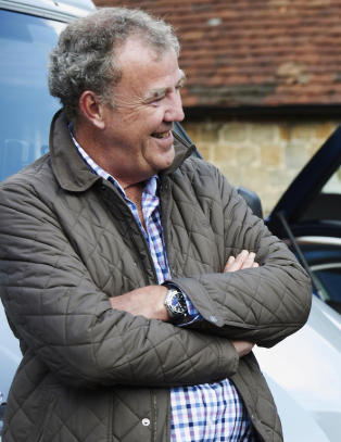 Top Gear-trioen til Dagbladet: - Norge er som en hullete serviett