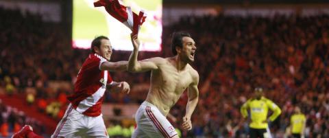 Middlesbrough klar for opprykksfinale