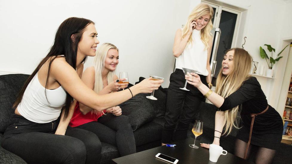 svenske jenter jenter som søker sex