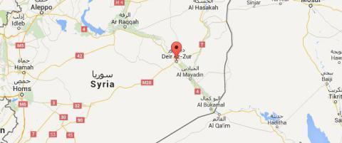 P� ordre fra Obama drepte amerikanske styrker IS-leder