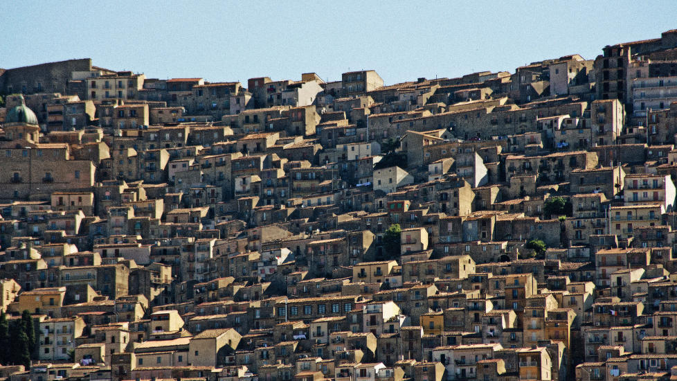 Billige hus i italia