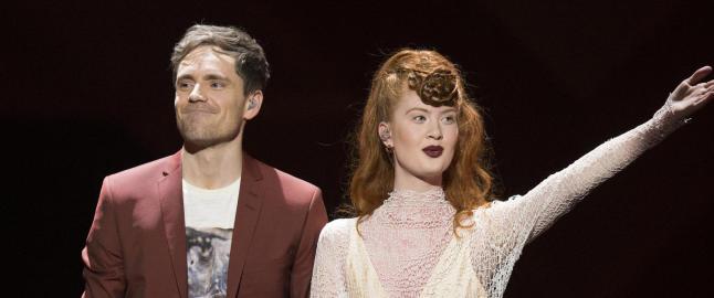 M� trekke seg fra Eurovision-jury etter NRK-tabbe