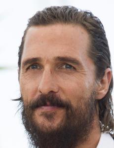 Dette burde McConaughey f�tt slippe