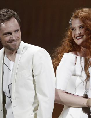Norge er videre til Eurovision-finalen