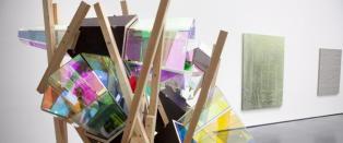 Kagges kunstsamling er glimt av kunst som demokratisk prosjekt