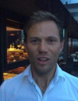 Thor Hushovd ber MGP-kompisen ta med den gule tr�ya hjem