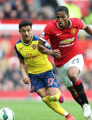 Valencia er verdens raskeste fotballspiller
