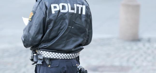 Vi kan bekrefte at seksuell trakassering foreg�r ogs� i politiet